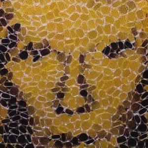 David Datuna, Warhol-nostalgia (55 x 37)